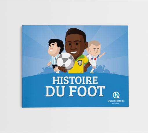 Histoire du Foot