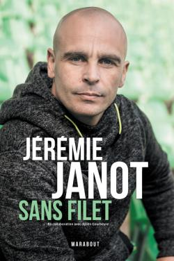 Jérémie Janot : Sans filet [CRITIQUE]