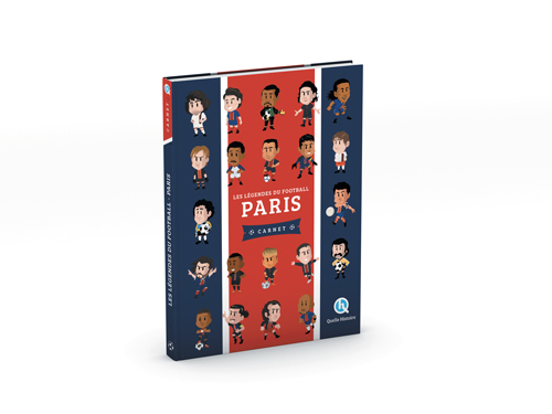 Les Légendes du Football – Paris