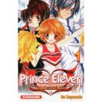 Prince Eleven, Tome 01