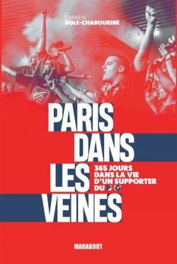 Paris dans les veines