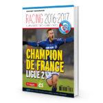 Racing 2017 – Champion de France Ligue 2