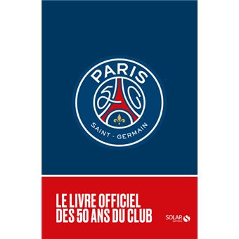50 ans du Paris Saint-Germain