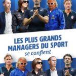 Les grands managers du sport se confient