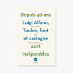 ITW – Giovanni Privitera présente « Luigi Alfano, Toulon, foot et castagne »