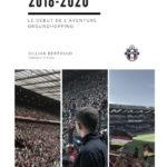 2018 – 2020 : Le début de l'aventure Groundhopping